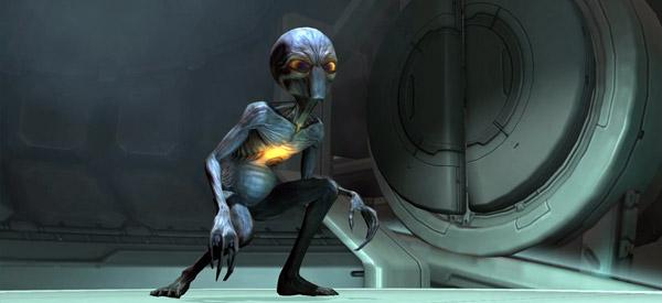 Интерактивный гейплей XCOM: Enemy Unknown