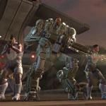 Игровой процесс XCOM: Enemy Within