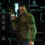 Геймплей из демо XCOM: Enemy Within